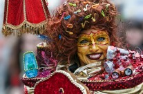 Carneval Theatral