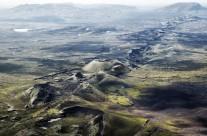 Laki-Kraterreihe
